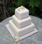 Blushing Makoti Wedding Cake Ideas 23