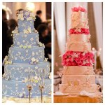 Blushing Makoti Wedding Cake Ideas 38