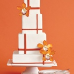 Blushing Makoti Wedding Cake Ideas 47