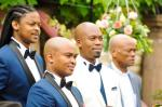 Blushing Makoti Generation Wedding 1b