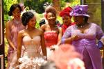 Blushing Makoti Generation Wedding