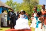 Blushing Makoti Lebo Mokau 12