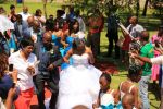 Blushing Makoti Lebo Mokau 6
