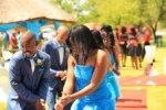 Blushing Makoti Lebo Mokau 7