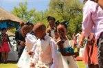 Blushing Makoti Lebo Mokau Wedding 11