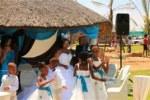 Blushing Makoti Lebo Mokau Wedding 13