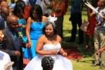 Blushing Makoti Lebo Mokau Wedding 5