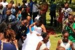 Blushing Makoti Lebo Mokau