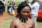 Thulisile and Cedric Wedding
