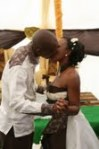 Blushing Makoti Thuli and Cedric Mangena Traditional Wedding 1 b