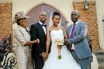 Blushing Makoti Mankoana and Nzuzo White Wedding 19