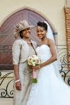Blushing Makoti Mankoana and Nzuzo White Wedding 21
