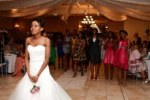 Blushing Makoti Mankoana and Nzuzo White Wedding 45