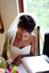 Blushing Makoti Mankoana and Nzuzo White Wedding 8