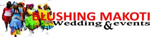 Blushing Makoti Weddings and Events