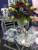 Blushing Makoti Wedding and Events Decor