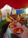 Blushing Makoti Wedding and Events Decor