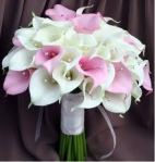 Blushing Makoti Bouquet 23