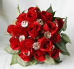 Blushing Makoti Bouquet 30