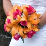 Blushing Makoti Bouquet 31