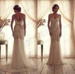Blushing Makoti Wedding Dress 23