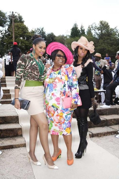 Muvhango Thandaza and Ranthumeng Wedding 13