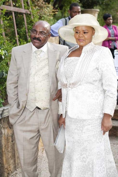 Muvhango Thandaza and Ranthumeng Wedding 3