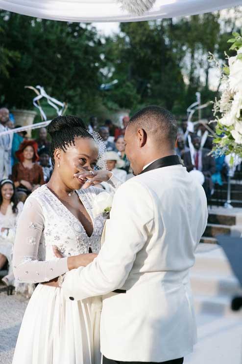 Makoti traditional wedding anniversary